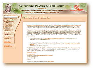 Welcome to The Institute of Ayurveda and Alternative Medicine!